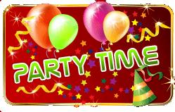 Bingo-Party-Time