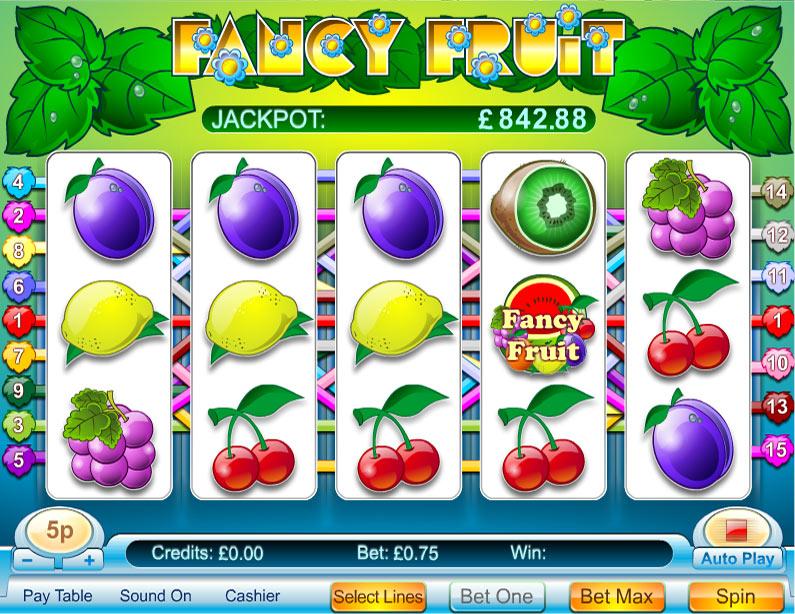 Fancy-Fruit