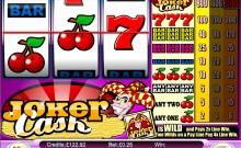 Joker-Cash