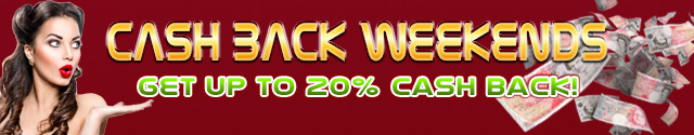 cash-back-weekends-bar-promo